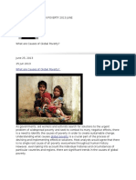 The Borgen Report on Poverty 2013 June