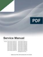 Service Manual LOMO 18 24K