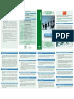 Escolarización Formación Profesional 2010/2011