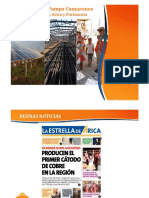 03. Proyecto Pampa Camarones XV Region Arica y Parinacota