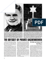 Private Bachenheimer