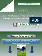 03 El Control