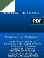 4 Gerencia Estrategica 1
