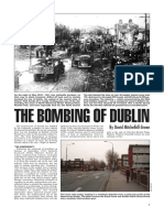 The Bombing of Dublin