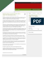 Bacteria Asiática Causante Del 'Tifus de Los Matorrales' Detectada en Chile