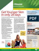 Health House Catalogue Jul-Aug 2014