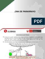 Ppt Sistemas de Pararrayos 2015