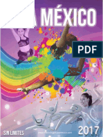 Reglamento UPA México 2017