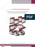 Beginning Your iPhone Programming Journey Free Book,iphone ebook for beginners