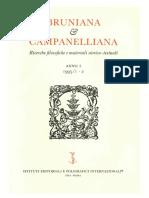 Bruniana & Campanelliana Vol. 1, No. 1-2, 1995.pdf