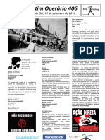 Boletim Operário 406