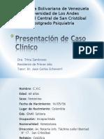 Caso Clinico Cecilia 2.ppt