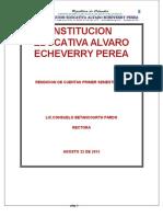 IEO Alvaro Echeverry Perea