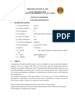 Silabo Ecuaciones Diferenciales 2016-II Ic