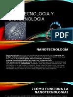 Nanotecnologia y Biotecnologia Eduardo Contreras