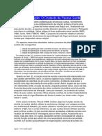 Alfabetização Contexto Da Pessoa Surda Mec Parte5