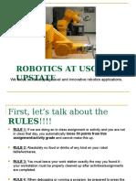 01_SCSC314 Robot Stäubli