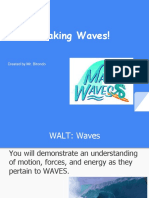 making waves 2 2f3 ppt