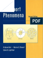 transport phenomena in biological systems solution manual