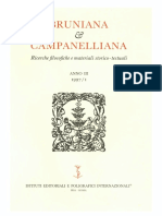 Bruniana & Campanelliana Vol. 3, No. 1, 1997.pdf