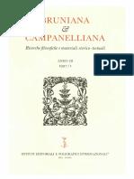 Bruniana & Campanelliana Vol. 3, No. 1, 1997.pdf