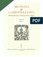 Bruniana & Campanelliana Vol. 3, No. 2, 1997.pdf
