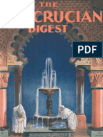 The Rosicrucian Digest 1936 Complete Year PDF