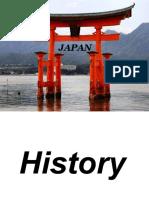 resumen de japon