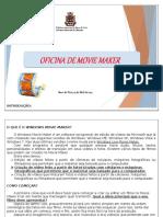 Apostila Finl Movie Maker