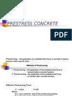 Pre stressed pdf