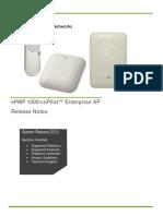 cnPilot E400E500 Indoor and ePMP 1000 Hotspot Release Notes 2.5.2.pdf