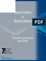 Denisowski - Spectrum Anlyzers vs. Monitoring Receivers.pdf