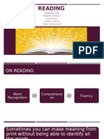 Reading Expo