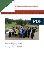 Exposé Dynamique Du Groupe Version Finale