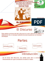 Diapositiva Oratoria