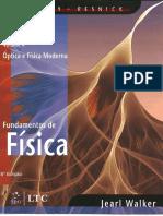 Fundamentos de Física 8ª Edição - Halliday - Volume 4 - Português e Colorido Parte 1 de 2.pdf