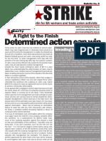 AirStrike Bulletin No. 8