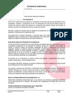 EC0461 Operaciòn Del Vehìculo Unitario Taxi Terrestre