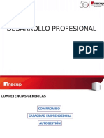 Clase Desarrollo Profesional.1