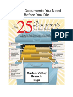 The 25 Documents.docx