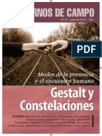 Cuaderno de Campo-Gestalt y Constelaciones
