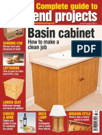Practical Woodworking - June-August 2013