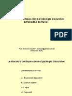 Documents.tips Le Discours Politique Comme Typologie Discursive Dimensions de Travail 56a1b99bf1a6a