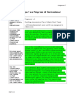 nfdn 2005 report on progress portfolio