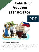 Philippine Lit. Project