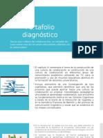 Portafolio Diagnostico Cesar Rivera