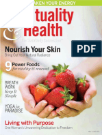 Spirituality Health Magazine USA 2012-05-06