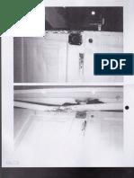 Fotos casa dañada y saqueada