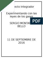 MontañoBello Sergo M12S4 Pi Experimentandoconlasleyesdelosgases