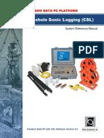 CSL Manual